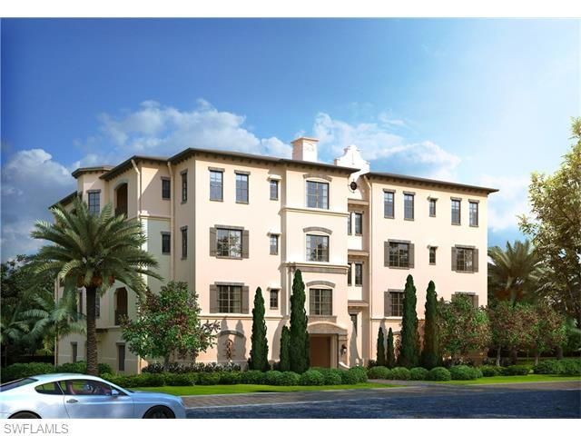 16437 Carrara Way #11-102, Naples, FL 34110