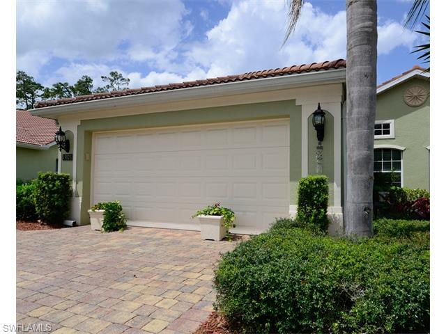 15021 Toscana Way, Naples, FL 34120