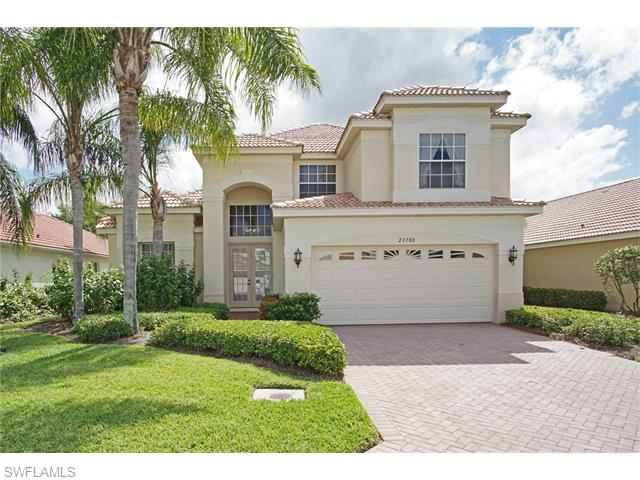 23780 Copperleaf Boulevard, Bonita Springs, FL 34135