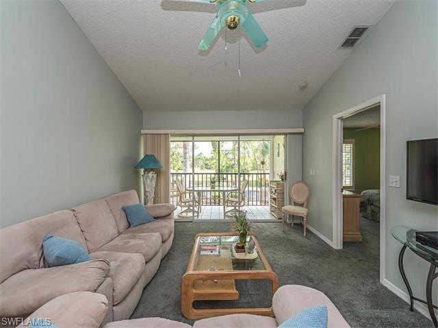 254 Deerwood Circle 10-7 #10-7, Naples, FL 34113