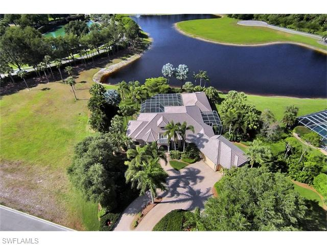 11238 Five Oaks Lane S, Naples, FL 34120