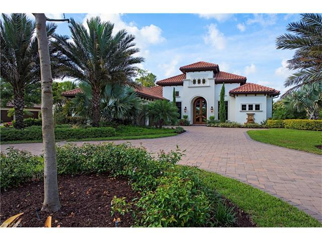 16491 Felicita Ct, Naples, FL 34110