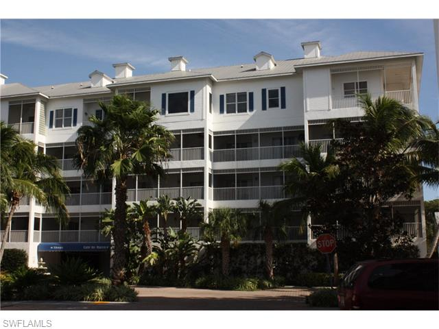 160 Palm Street 302 #302, Marco Island, FL 34145