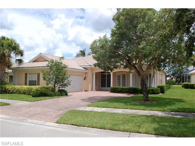 3431 Anguilla Way, Naples, FL 34119