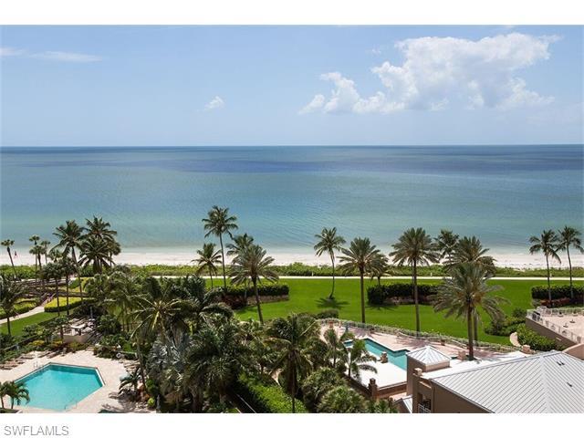 4551 Gulf Shore Blvd N #1101, Naples, FL 34103