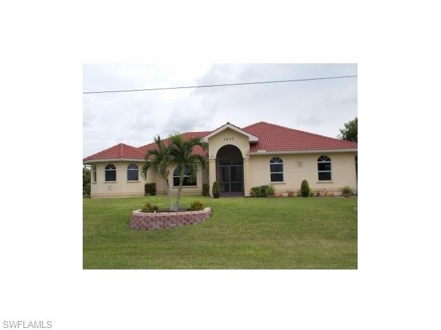 1231 35th Ave, Cape Coral, FL 33993