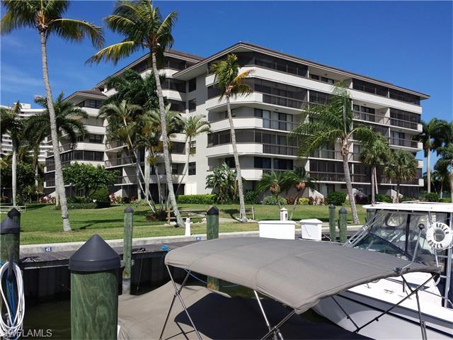 601 Seaview Court C111 #C111, Marco Island, FL 34145
