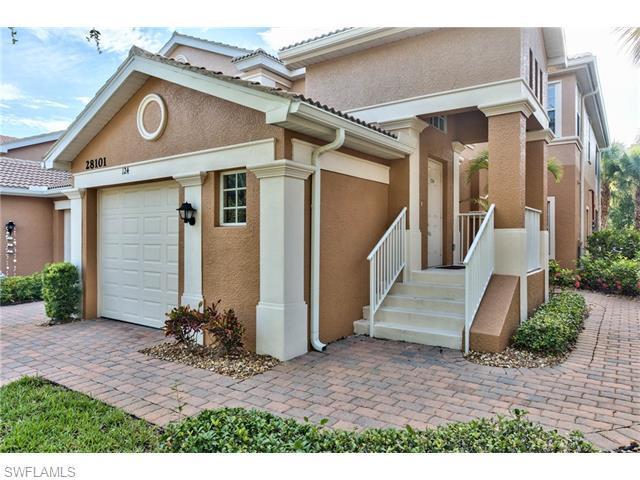 28101 Mandolin Ct #124, Bonita Springs, FL 34135