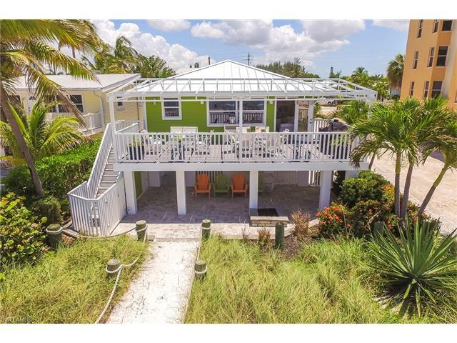 726 Estero Blvd, Fort Myers Beach, FL 33931