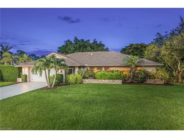 2201 Imperial Golf Course Blvd, Naples, FL 34110