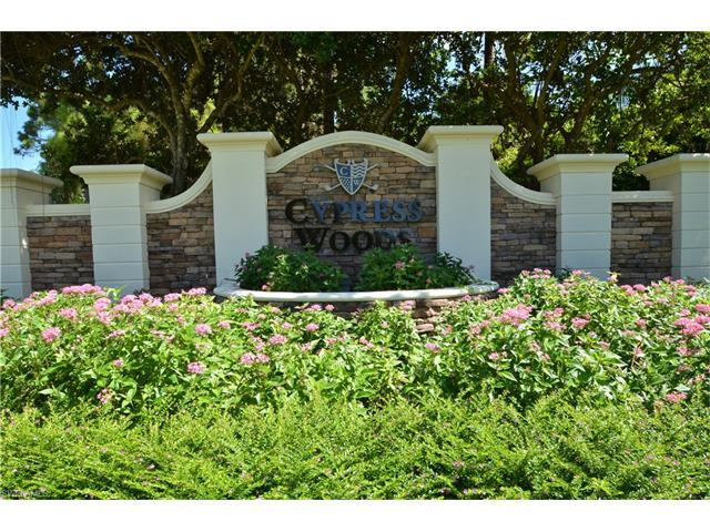 2730 Cypress Trace Cir 2838 #2838, Naples, FL 34119