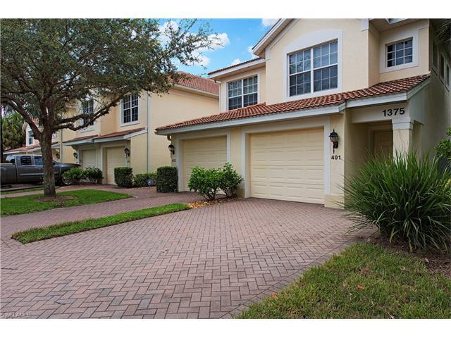1375 Henley St #401, Naples, FL 34105