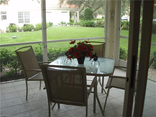 56 Silver Oaks Circle 102 #102, Naples, FL 34119