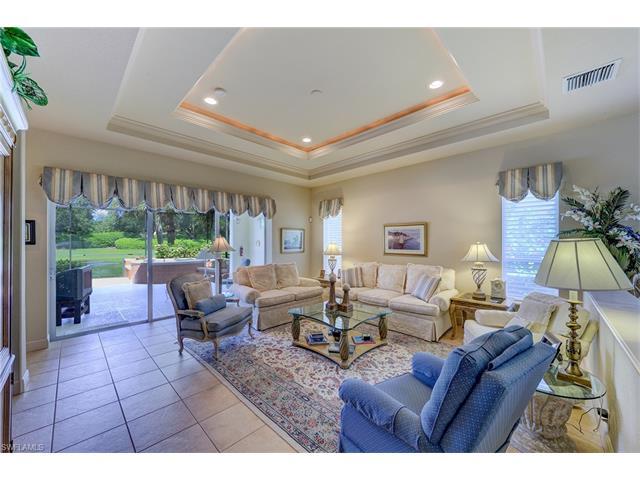 9243 Troon Lakes Drive, Naples, FL 34109