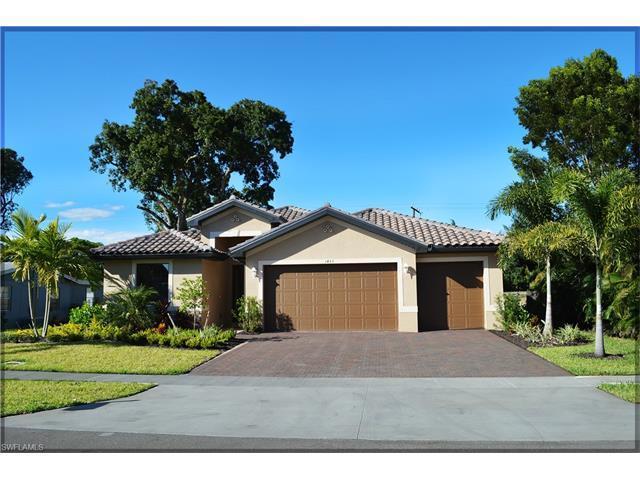 1453 Alhambra Dr, Fort Myers, FL 33901