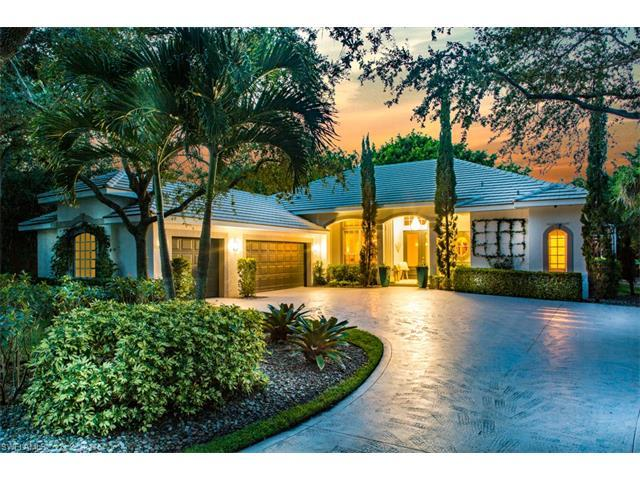 2160 Harlans Run, Naples, FL 34105