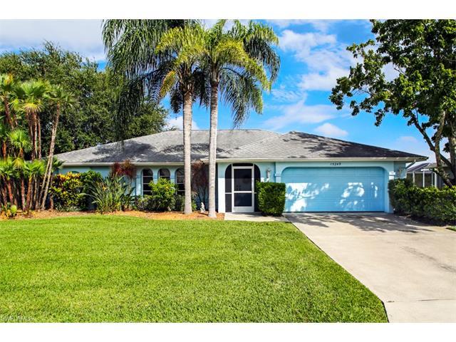 15249 Briarcrest Cir, Fort Myers, FL 33912