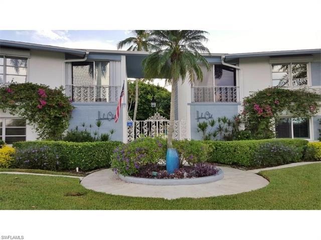 1624 Gulf Shore Blvd N 107 #107, Naples, FL 34102