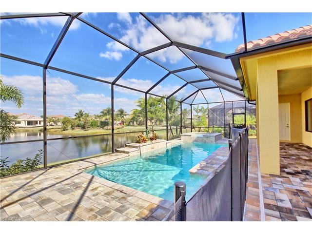 15964 Tropical Breeze Drive, Fort Myers, FL 33908