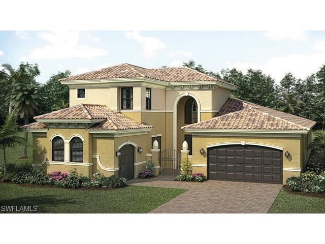 4474 Caldera Cir, Naples, FL 34119