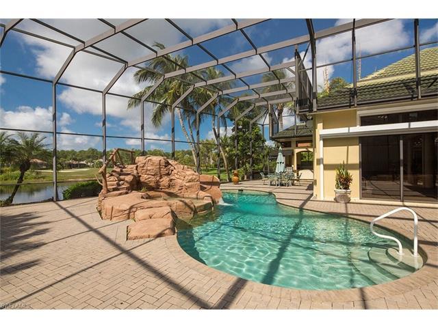 5859 Rolling Pines Drive, Naples, FL 34110