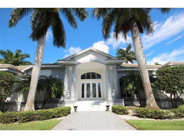 16231 Forest Oaks Dr, Fort Myers, FL 33908