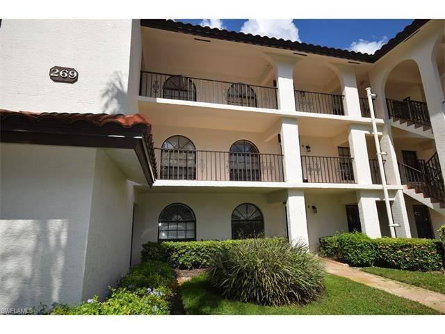 269 Deerwood Cir #13-4, Naples, FL 34113
