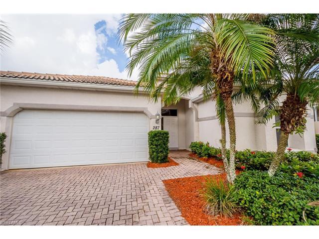 287 Glen Eagle Circle, Naples, FL 34104
