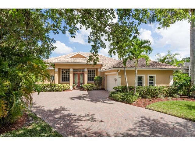 3917 Fabienne Ct, Naples, FL 34109