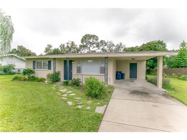 18584 Flamingo Rd, Fort Myers, FL 33967