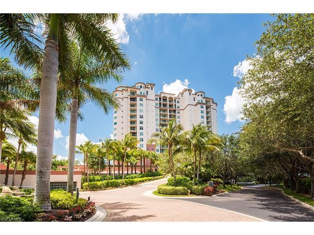 445 Cove Tower Dr 604 #604, Naples, FL 34110