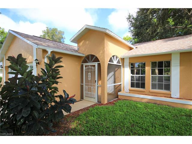 9041 Cypress Drive N, Fort Myers, FL 33967