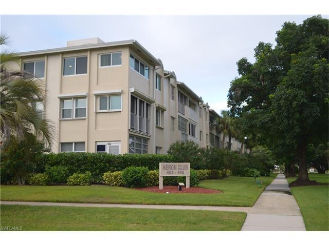 434 Broad Ave S H-434 #H-434, Naples, FL 34102