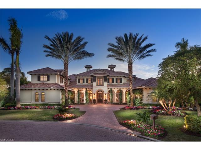 2152 Canna Way, Naples, FL 34105