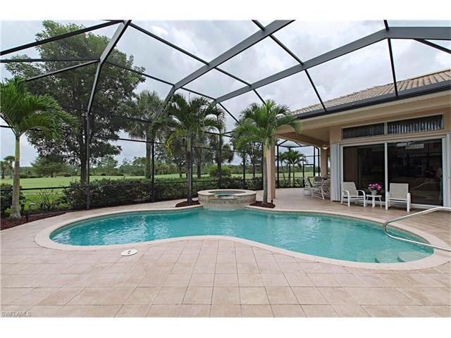5018 Cerromar Drive, Naples, FL 34112