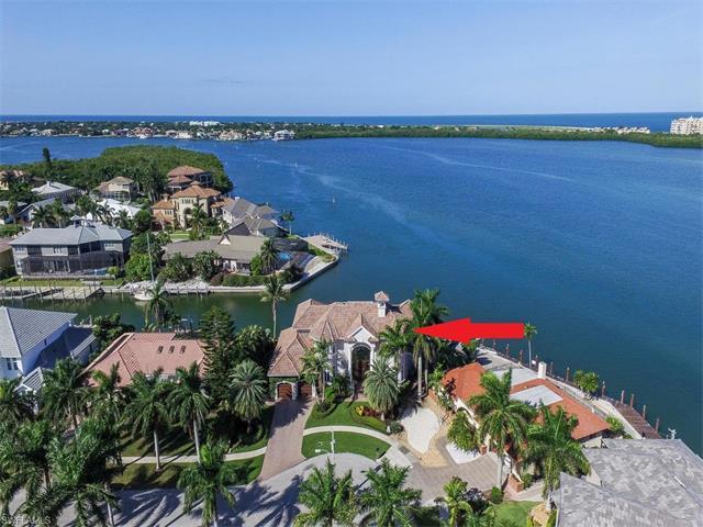 980 Hyacinth Court, Marco Island, FL 34145