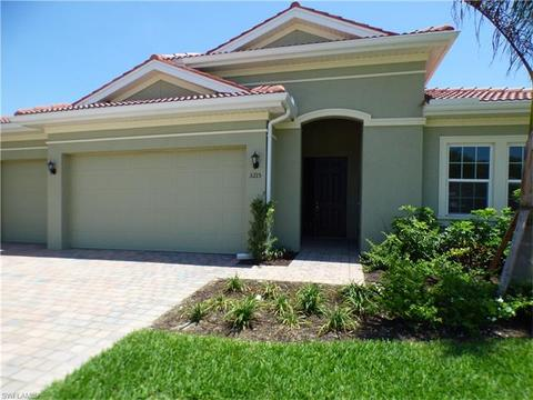 3215 Royal Gardens Ave, Fort Myers, FL 33916
