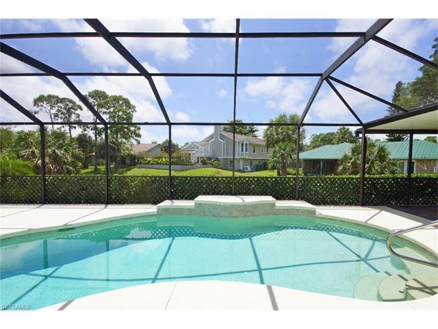 309 Sharwood Drive, Naples, FL 34110