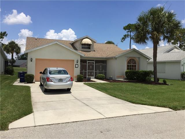 3289 Clubview Dr, North Fort Myers, FL 33917