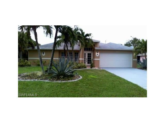 625 SW 32nd Ter, Cape Coral, FL 33914