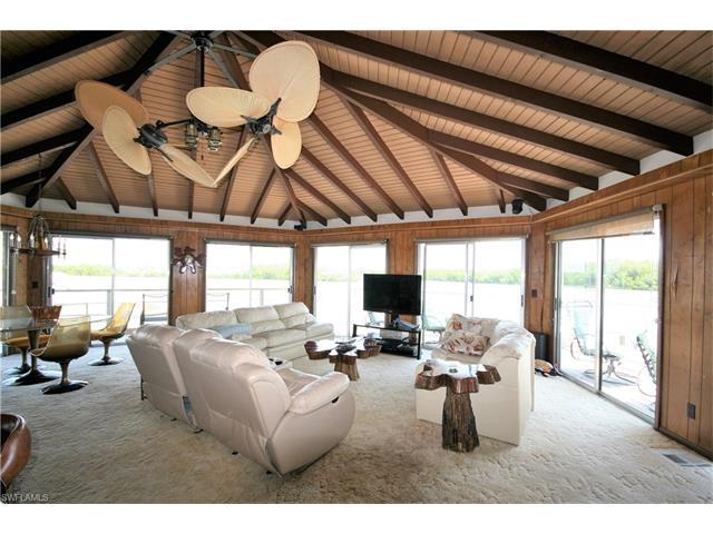 503 Coconut Avenue, Goodland, FL 34140