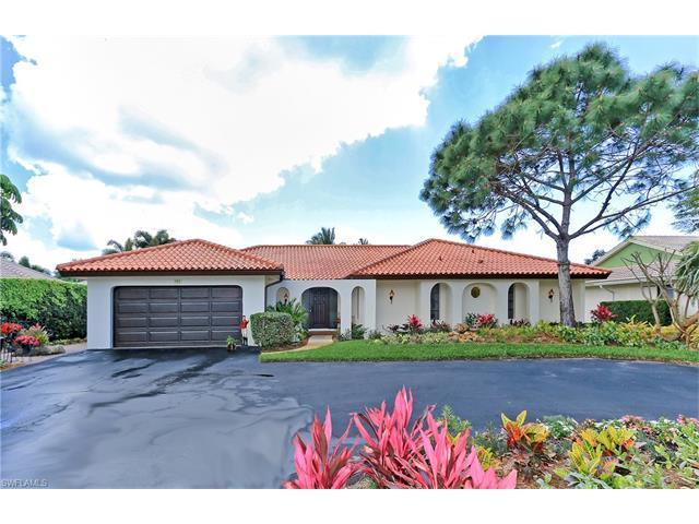 592 Pine Grove Ln, Naples, FL 34103