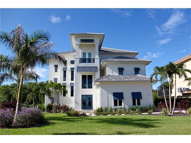 572 Spinnaker Dr, Marco Island, FL 34145