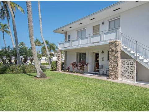 2500 Gulf Shore Blvd N #N2, Naples, FL 34103