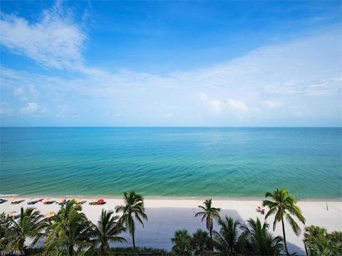 9235 Gulf Shore Dr #702, Naples, FL 34108