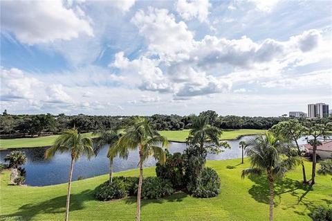 6360 Pelican Bay Blvd #C-402, Naples, FL 34108 MLS