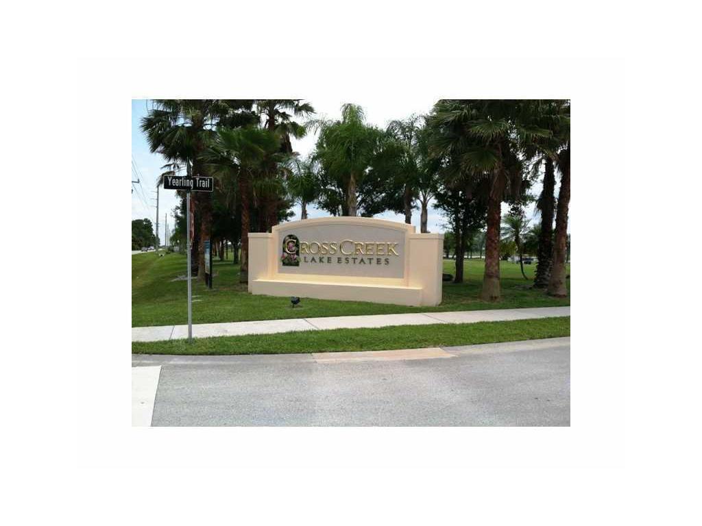 918 Yearling Trail, Sebastian, FL 32958