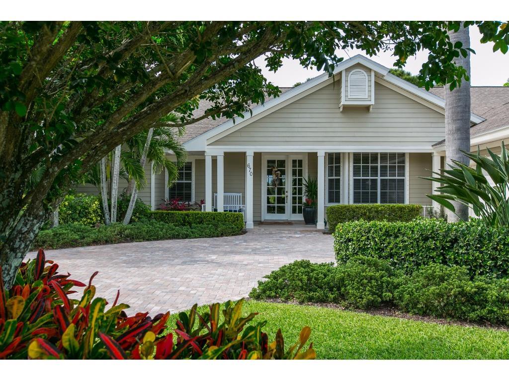 670 Summerwood Lane SW, Vero Beach, FL 32962