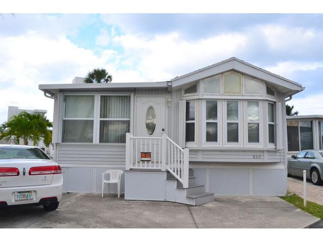 866 Pirate Cove Ln, Fort Pierce, FL 34950