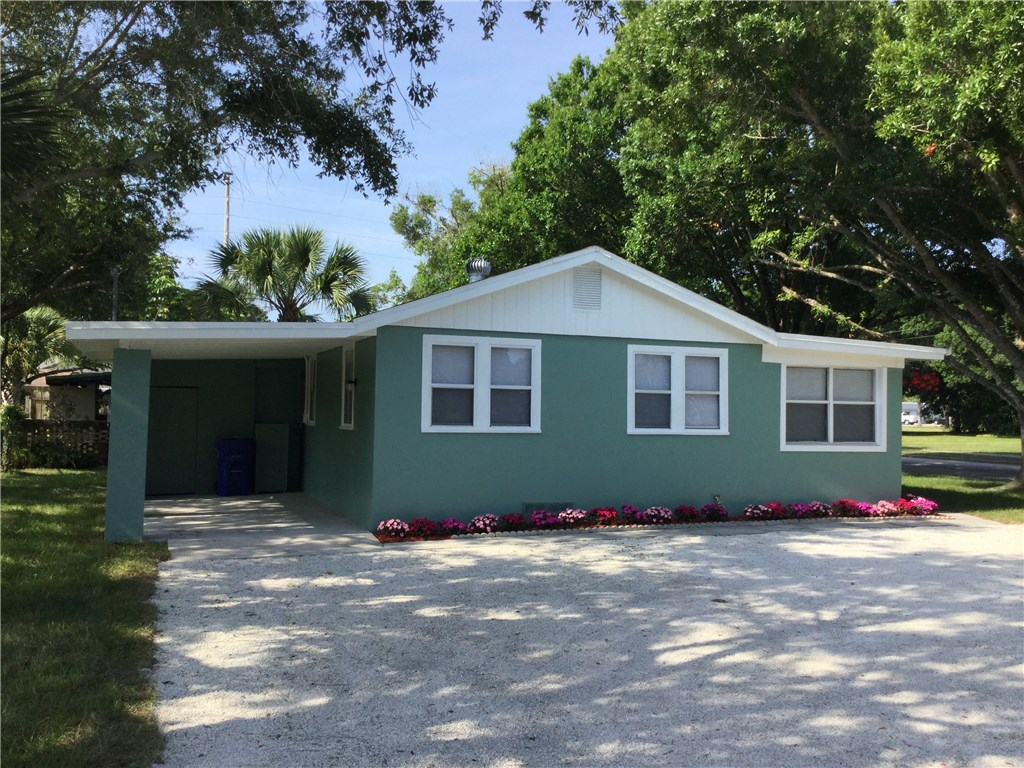 1826 10th Avenue, Vero Beach, FL 32960